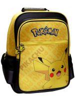 Batoh Pokémon - Pikachu (HRY)