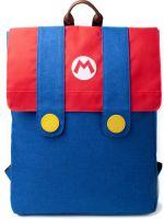 Hračka Batoh Super Mario - Mario Denim