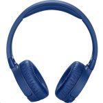 Bezdrôtove slúchadla JBL Tune 600BTNC - Blue (HRY)