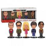 figurky Big Bang Theory Mini Bobble Heads
