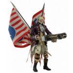 figurka Bioshock Infinite Benjamin Franklin Heavy Hitter Patriot