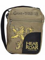 Brašňa Hra o tróny - Lannister (HRY)