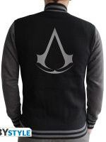 Herné oblečenie Bunda Assassins Creed: Crest (veľkosť XXL)
