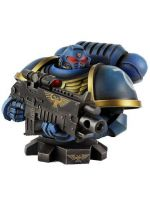 Busta Warhammer 40K - Ultra Marine Primaris (HRY)