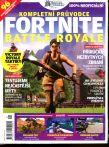 Časopis Kompletný sprievodca Fortnite: Battle Royale 1/2019