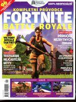 Časopis Kompletný sprievodca Fortnite: Battle Royale 1/2019 (KNIHY)