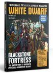 Časopis White Dwarf (2018/12)
