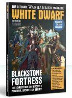 Kniha Časopis White Dwarf 2018/12