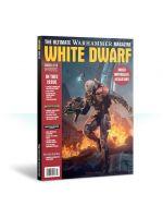 Časopis White Dwarf 2019/03 (KNIHY)