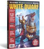 Časopis White Dwarf 2019/05 (KNIHY)