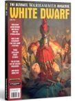 Časopis White Dwarf 2019/06