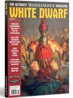 Časopis White Dwarf 2019/06 (KNIHY)