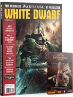 Časopis White Dwarf 2019/09 (KNIHY)
