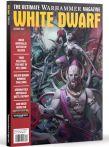 Časopis White Dwarf 2019/10