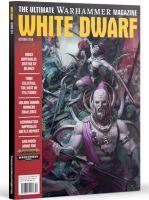 Kniha Časopis White Dwarf 2019/10