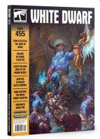 Kniha Časopis White Dwarf 08/20 (Issue 455)