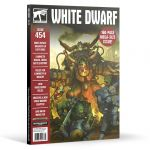 Časopis White Dwarf 2020/05 (Issue 454) (KNIHY)