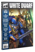 Hračka Časopis White Dwarf 2020/09 (Issue 456)