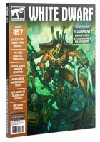 Časopis White Dwarf 2020/10 (Issue 457) (KNIHY)