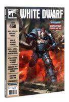 Časopis White Dwarf 2021/01 (Issue 460) (KNIHY)