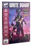 Časopis White Dwarf 2021/02 (Issue 461)