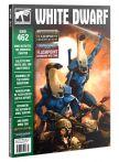 Kniha Časopis White Dwarf 2021/03 (Issue 462) + Dárek