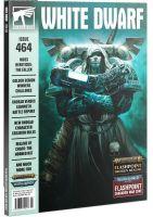 Časopis White Dwarf 2021/05 (Issue 464) (KNIHY)