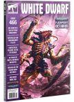 Časopis White Dwarf 2021/07 (Issue 466)