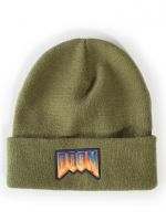 Čiapka Doom - Logo Beanie (HRY)