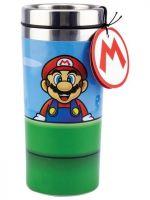 Cestovný hrnek Super Mario - Warp Pipe (HRY)