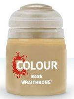Citadel Base Paint (Wraithbone) - základná farba (STHRY)