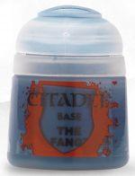 Citadel Base Paint - základní barva, modrá (The Fang) (STHRY)