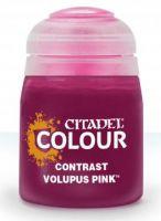 Citadel Contrast Paint (Volupus Pink) - kontrastná farba - ružová (STHRY)