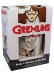 Dárkový set Gremlins - hrnek a ponožky