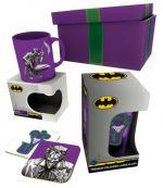 Darčekový set DC Comics - Joker (HRY)