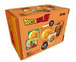 Darčekový set Dragon Ball Z - hrnček, pohár, podtácky (HRY)