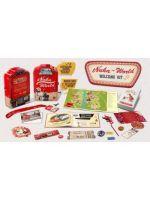 Darčekový set Fallout - Nuka World Welcome Kit (HRY)