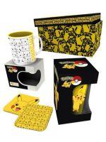 Darčekový set Pokémon - Pikachu