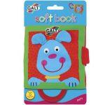 Detská knižka - domáce zvieratka