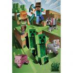Deka Minecraft - Overworld (HRY)