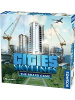 Stolová hra Cities Skylines - The Board Game (STHRY)