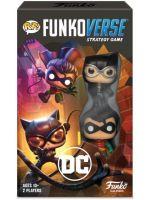 Stolová hra POP! Funkoverse - DC Comic Expandalone (rozšírenie) (STHRY)