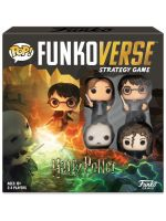 Stolová hra POP! Funkoverse - Harry Potter Base Set (STHRY)