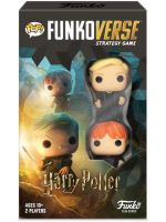 Stolová hra Stolová hra POP! Funkoverse - Harry Potter Expandalone (rozšírenie)