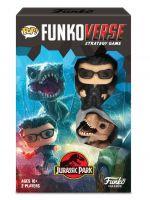 Stolní hra Desková hra POP! Funkoverse - Jurassic Park Expandalone (Rozšíření)