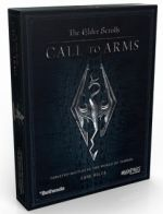 Stolní hra Desková hra The Elder Scrolls: Call To Arms (základní pravidla)