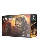 Stolová hra Warhammer Quest: Blackstone Fortress No Respite (Rozšírenie) (STHRY) + figúrka zadarmo