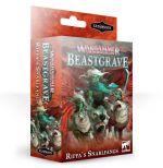 Stolová hra Stolová hra Warhammer Underworlds: Beastgrave - Rippa Snarlfangs (rozšírenie)