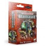 Stolová hra Stolová hra Warhammer Underworlds: Beastgrave - The Wurmspat (rozšíření)