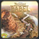 Stolní hra Desková hra 7 Wonders: Babel (rozšíření)